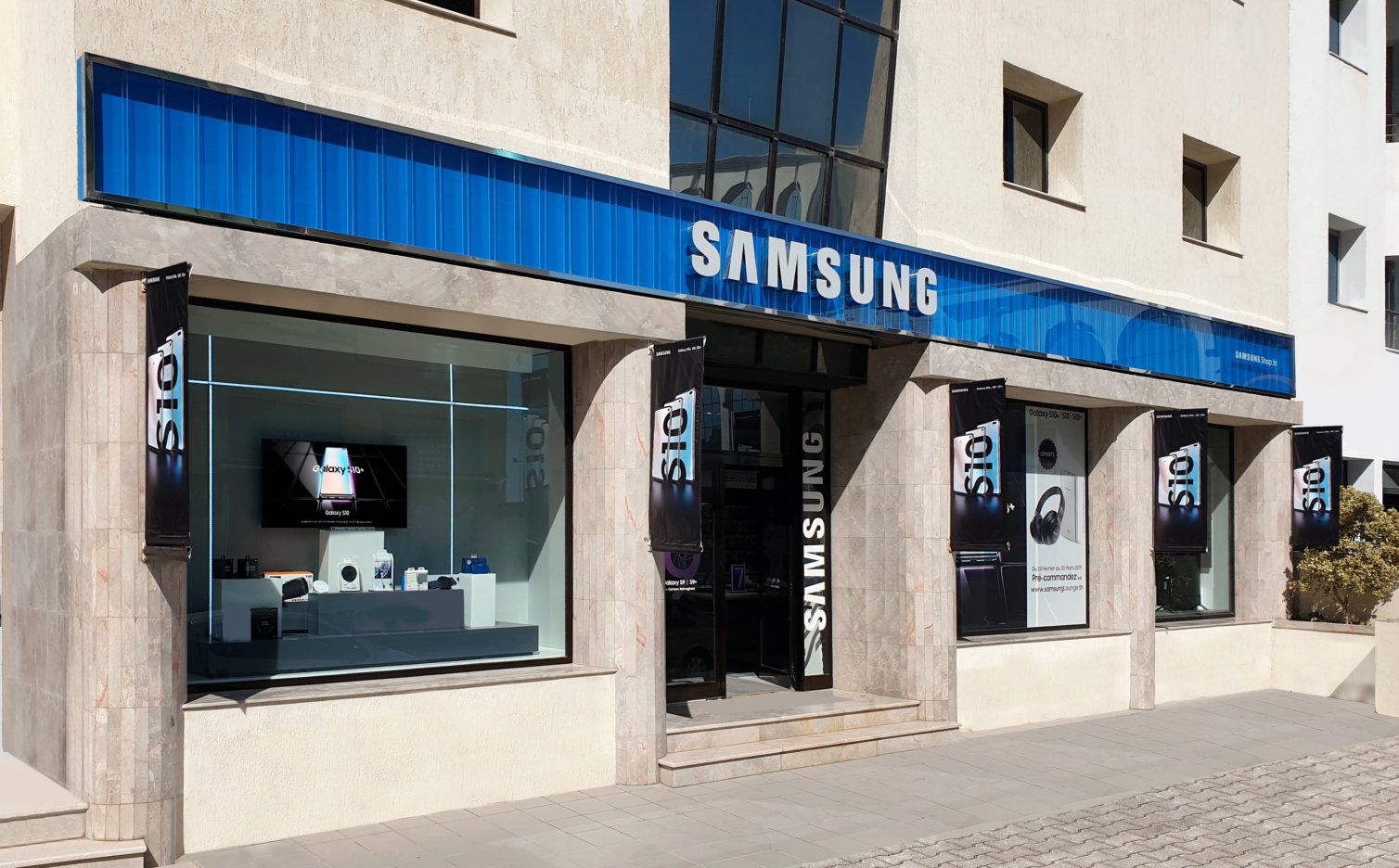 SAMSUNG BRAND SHOP LAC1
