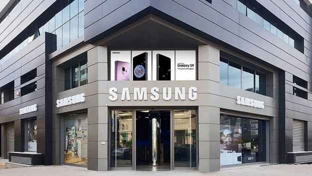 SAMSUNG BRAND SHOP LAC2