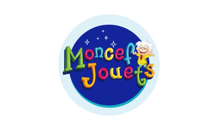 MONCEF JOUETS